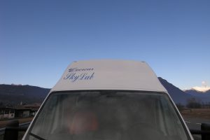Skylab modello windsurf