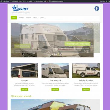 Nuovo sito Overcar